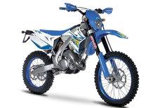 Tm Moto EN 125