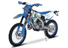 Tm Moto EN 144