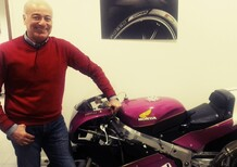 Salvo Pennisi (Pirelli) ci svela i segreti del centro di sperimentazione in Sicilia