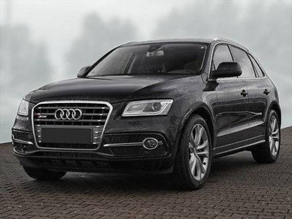 audi q5 3 0 v6 tdi 258cv clean diesel quattro s tronic adv plus nuove listino prezzi auto. Black Bedroom Furniture Sets. Home Design Ideas