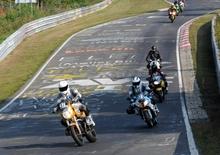 Wunderlich e Moto.it ti portano sul mitico Nürburgring