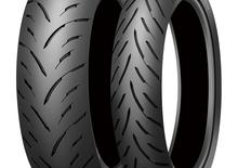 Dunlop GPR-300: nuovo pneumatico sport urban