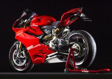 Richiamo Ducati e Triumph: ammortizzatore posteriore Ohlins TTX
