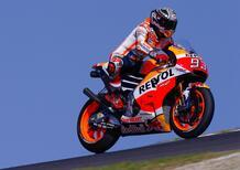 Test MotoGP. Il Day 2 in 5 frasi