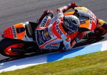 Test MotoGP. Suppo (HRC): Siamo messi meglio dello scorso anno