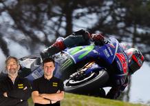 Test MotoGP Day3. Il commento di Nico e Zam
