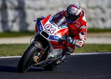 Test MotoGP 2017. Il Day3 in 5 frasi