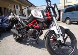 KSR Moto GRS 125 nuova