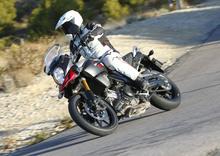 Suzuki Demo Ride Tour: tutta la gamma a Roma e Pavia