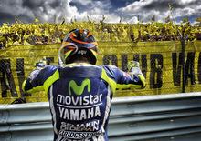 MotoGP 2015. Le foto più belle del GP d'Olanda ad Assen