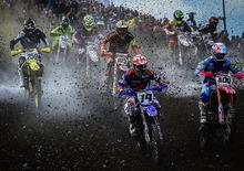 Motocross Orari TV Uddevalla diretta live, GP di Svezia
