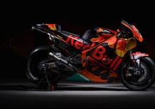 MotoGP. Presentato il team KTM
