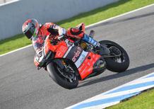 """Nico Cereghini: """"Forza Melandri, forza Ducati!"""""""