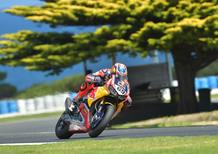 Orari TV SBK. GP d'Australia 2017 a Phillip Island