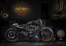 Battle of the Kings: vince Harley-Davidson Perugia