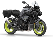 Yamaha MT-10 Tourer Edition 2017
