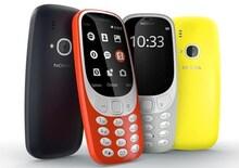 Nokia 3310: l'operazione revival che sa tanto di automobile. E di Vespa