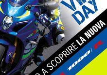 Suzuki: VIP days e VIP nights per la nuova GSX-R 1000