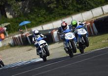 Polini Italian Cup: sfide infuocate a Castelletto di Branduzzo