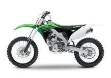 Kawasaki KL KX 250 F