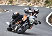 Richiamo KTM 1290 Super Duke GT: tubo benzina