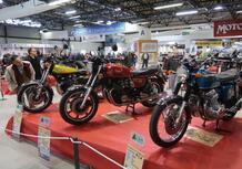 La 14° Edizione di Old Time Show: le moto