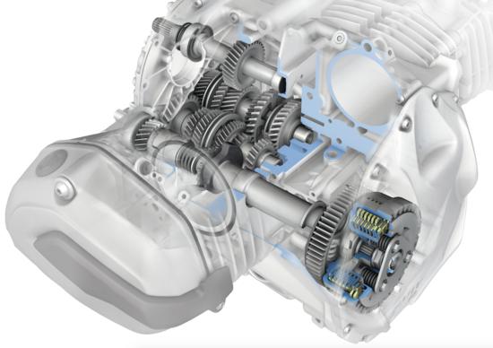 Le tendenze emergenti nei motori (Seconda parte)