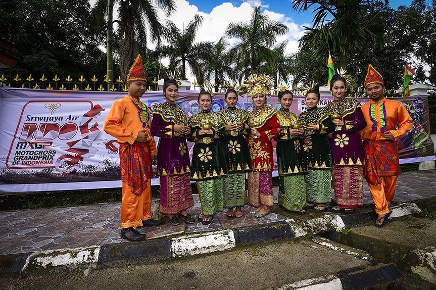 MXGP 2017. Le foto più spettacolari del GP d'Indonesia (4)