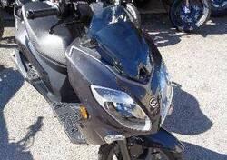 Keeway Motor City Blade 150 nuova