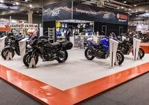 Motodays 2017: tutte le novità Yamaha e i test ride TMAX
