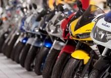 Mercato usato moto: è sempre più importante