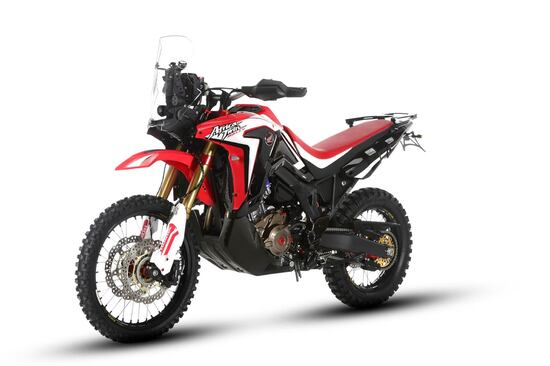africa twin rally price announced honda crf1000l africa twin forum. Black Bedroom Furniture Sets. Home Design Ideas