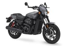 Harley-Davidson XG 750