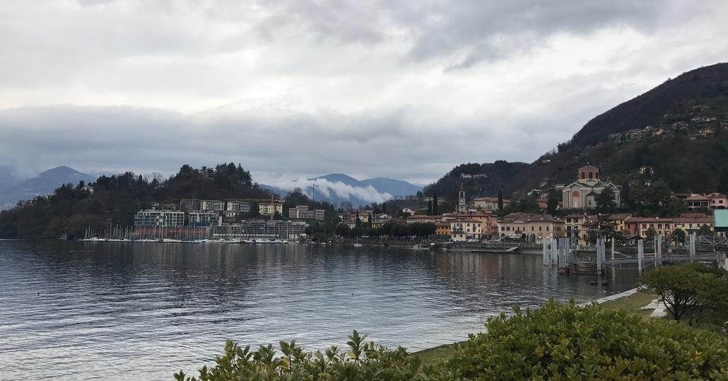 In viaggio con Camilla: attorno al Lago Maggiore