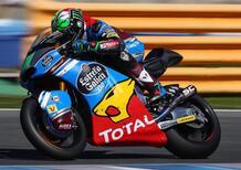 Test a Jerez. Morbidelli e Bulega, i più veloci del 2° giorno