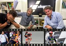 DopoGP con Nico e Zam. Il GP di Germania 2015 al Sachsenring