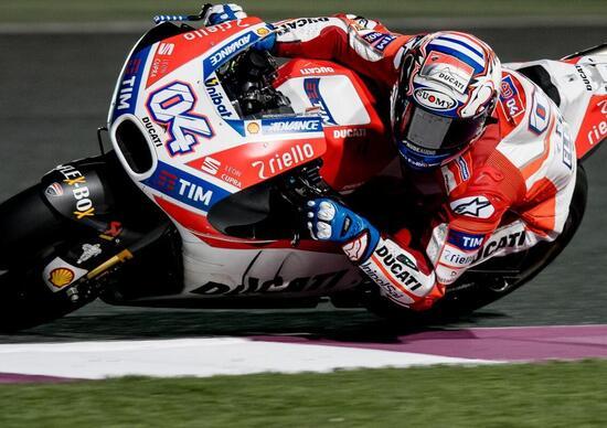 MotoGP 2017. Rossi:
