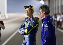 MotoGP 2017. Rossi: Ci voleva: mai avute tante difficoltà