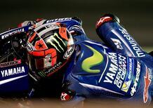 MotoGP 2017. Viñales: Un inverno praticamente perfetto
