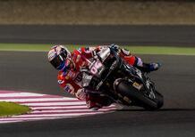 MotoGP 2017. Dovizioso: Bene, ma.... Lorenzo: Soddisfatto