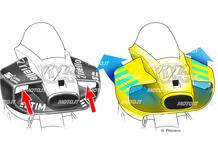 MotoGP 2017. Ducati svela le sue ali, l'Ing. Bernardelle le spiega