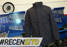 Dainese Continental D1 GORE-TEX. Recensione giacca urban