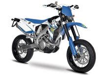 Tm Moto SMR 250 F ES
