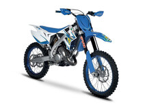 Tm Moto MX 85