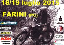 Primo raduno KTM dediacato al marchio austriaco