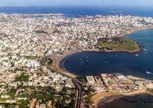 Viaggi: from Italy to Dakar, il video