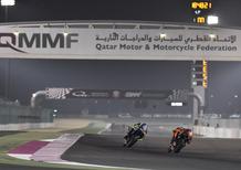 Orari TV MotoGP, Qatar 2017