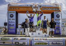 Goldentyre Sardegna Rally Race 2017: i premi
