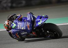 MotoGP 2017. Viñales: Calma, sono solo le FP1