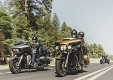 Cosa fare (in moto) nel weekend del 25 e 26 marzo